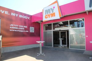 MYGYM private Sinsheim
